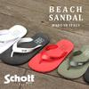 Schott BEACH SANDAL 3189026画像