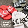 Schott SHOWER SANDAL 3189025画像