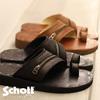 Schott RIDER ZIP SANDAL 409518103画像
