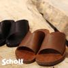 Schott OPENTOE SANDAL 409518101画像