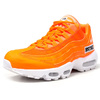 "NIKE AIR MAX 95 SE ""JUST DO IT PACK"" ""LIMITED EDITION for NSW"" ORG/WHT/BLK AV6246-800画像"