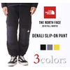 THE NORTH FACE Denali Slip-on Pant NB81836画像
