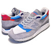 new balance M998CNG GREY/LIGHT BLUE made in U.S.A.画像