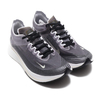 NIKE ZOOM FLY SP BLACK/LIGHT BONE-WHITE AJ9282-001画像