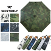 WESTERLY Drifter Umbrella Print画像