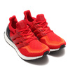 adidas UltraBOOST SOLAR RED/POWER RED/CORE BLACK AQ4006画像