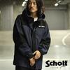 Schott 2TONE FIELD PARKA DENIM 3182015画像
