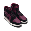 NIKE WMNS AIR JORDAN 1 REBEL XX BORDEAUX/BLACK-BLACK-PHANTOM AR5599-600画像