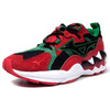 "MIZUNO WAVE RIDER 1 LAMJC ""La MJC"" ""LIMITED EDITION for KAZOKU"" RED/BLK/GRN/WHT D1GD182562画像"
