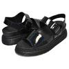 Dr.Martens ROMI black PETROL 20906001画像