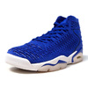 "NIKE JORDAN FLYKNIT ELEVATION 23 ""GAME ROYAL"" ""MICHAEL JORDAN"" ""LIMITED EDITION for JORDAN BRAND"" BLU/WHT AJ8207-401画像"