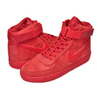 NIKE VANDAL HIGH SUPREME LTR university red/u.red AH8518-600画像