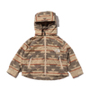 THE NORTH FACE B NOVELTY COMPACT JK NATIVE BEIGE NPB21811-NB画像
