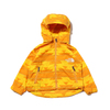 THE NORTH FACE B NOVELTY COMPACT JK NATIVE YELLOW NPB21811-NY画像