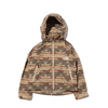 THE NORTH FACE K NOVELTY COMPACT JK NATIVE BEIGE NPJ21811-NB画像