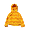THE NORTH FACE K NOVELTY COMPACT JK NATIVE YELLOW NPJ21811-NY画像