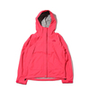 THE NORTH FACE DOT SHOT JACKET RASPBERRY NPW61830-RE画像