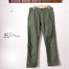 orslow MEN'S US ARMY SLIM FIT FATIGUE PANTS 01-5032-16画像
