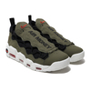 NIKE AIR MORE MONEY MEDIUM OLIVE/BLACK-HABANERO RED AJ2998-200画像