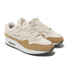 NIKE W AIR MAX 1 PREMIUM SC BEACH/MTLC GOLD GRAIN-MUTED BRONZE AA0512-200画像