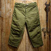 FOB FACTORY CRUISER PANTS F0436画像