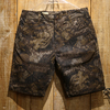 FOB FACTORY CAMO WORK SHORTS F4152画像