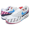 NIKE AIR MAX 1 PARRA white/multi-color AT3057-100画像