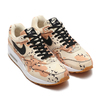 NIKE AIR MAX 1 PREMIUM BEACH/BLACK-PRALINE-LIGHT CREAM 875844-204画像