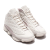NIKE WMNS AIR JORDAN 13 RETRO PHANTOM/MOON PARTICLE AQ1757-004画像