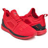 PUMA IGNITE LIMITLESS 2 RIBBON RED - PUMA BLACK 191293-02画像