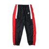 NIKE AS M NSW RE-ISSUE PANT WVN BLACK/UNIVERSITY RED/SUMMIT WHITE AQ1896-010画像