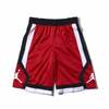 NIKE RISE SHORT 1 GYM RED/BLACK/WHITE/WHITE 924562-687画像