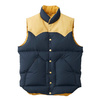 Rocky Mountain Featherbed Down Vest 200-182-01画像