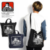 BEN DAVIS LIGHT SACOCHE TOTE BAG BDZ-9803画像