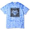 MINOS Psychedelic Minos Crystal Tee (Blue) MNR6-TE01画像