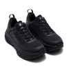 HOKA ONE ONE Bondi 6 BLACK/BLACK 1019269-BBLC画像