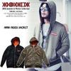 ANIMALIA AMA Hood Jacket AN18A-JK03画像