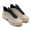 NIKE AIR MAX PLUS / 97 LT OREWOOD BRN/RATTAN-STRING-BLACK AH8143-100画像