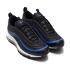 NIKE AIR MAX 97 OG ANTHRACITE/BLACK-RACER BLUE AR5531-001画像