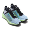 NIKE EXP-X14 PHOTO BLUE/GLACIER GREY-BLACK-VOLT AO1554-400画像