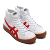 ASICSTIGER GEL-PTG MT WHITE/CLASSIC RED 1193A100-100画像
