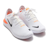 NIKE HAKATA PREM JDI WHITE/BLACK-TOTAL ORANGE AQ9336-100画像
