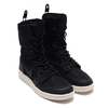 NIKE WMNS AIR JORDAN 1 EXPLORER XX BLACK/PHANTOM AQ7883-001画像