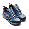 NIKE AIR HUMARA '17 QS SILVER/CAROTENE-BLUE SPARK-BLACK AO3297-001画像