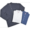 Two Moon Stand-up collar pullover 20239画像
