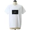 M+RC NOIR White Box Logo Tee 90015画像