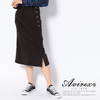 AVIREX Belle STRETCH 5POCKET SKIRT 6286057画像