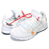 THE : 10 NIKE AIR PRESTO Off-White wht/blk-cone AA3830-100画像