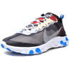 "NIKE REACT ELEMENT 87 ""LIMITED EDITION for NONFUTURE"" CLEAR/BGE/RED/BLK/BLU/WHT AQ1090-003画像"