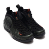NIKE AIR FOAMPOSITE PRO SEQUOIA/BLACK-TEAM ORANGE 624041-304画像
